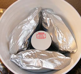 mylar bags food storage